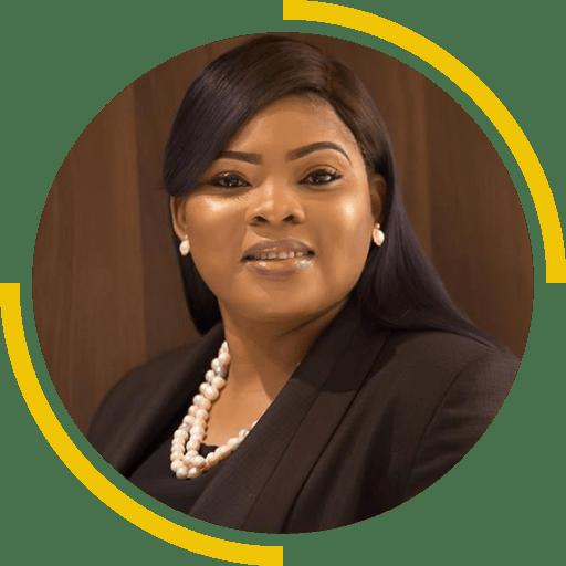 Dr. Elizabeth Kings-Wali (ACIB)
