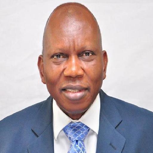 ···Prof Adebiyi Daramola